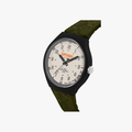 Superdry Urbanxl tropical camo with Silicone Strap SYG225N - 2