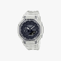 Casio G-Shock Special Color -White - 1