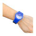 Blue Superdry urban watch - 5