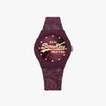 Purple Superdry Urban Leaf watch SYL248V - 1