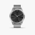 vivomove Luxe - Milanese with Silver Hardware - 2