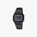 [ประกันร้าน] CASIO นาฬิกาข้อมือ รุ่น B640WBG-1B Vintage Glitter Dial Black - 1