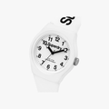 Superdry Unisex-Adult Analogue Quartz Watch with Silicone Strap SYG164WW - 2