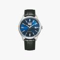 [ประกันร้าน] CITIZEN นาฬิกาข้อมือผู้ชาย รุ่น NH8390-20L Automatic Blue Dial - 1