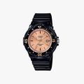 [ประกันร้าน] CASIO นาฬิกาข้อมือ รุ่น LRW-200H-9E2 General Pink Dial Black - 1