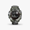 Instinct Solar, Camo Edition, GPS Watch, Lichen Camo, SEA - 2