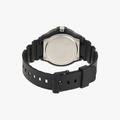 [ประกันร้าน] CASIO นาฬิกาข้อมือผู้ชาย รุ่น MRW-200H-9B Standard Black - 3