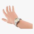 [ประกันร้าน] CASIO นาฬิกาข้อมือผู้ชาย รุ่น MTP-V004SG-9A-S Standard - 4