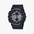 G-Shock Utiltty Special Color - Black - 1