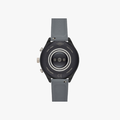Fossil Sport Metal and Silicone Touchscreen Smartwatch - Black - 3