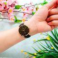 [ประกันร้าน] CASIO นาฬิกาข้อมือผู้หญิง รุ่น LTP-VT01GL-1BUDF-S Standard Black - 4