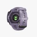 Garmin Instinct Solar GPS Watch Orchid  - 4