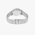 [ประกันร้าน] CITIZEN นาฬิกาข้อมือผู้ชาย รุ่น BD0041-89A Classic AQ Mid White Dial Silver - 3