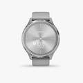 vivomove 3 - Powder Gray with Silver Hardware - 2