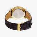 [ประกันร้าน] CITIZEN นาฬิกาข้อมือผู้ชาย รุ่น BD0043-08B Leather Men's Watch Quartz - 3