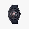 Casio Standard Chronograph Edifice - Black - 1