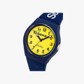 Superdry  Analogue Quartz Watch with Silicone Strap SYG164UY - 2