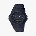 G-Shock Standard - Black - 1