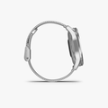 vivomove Luxe - Milanese with Silver Hardware - 4