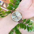 [ประกันร้าน] CASIO นาฬิกาข้อมือผู้หญิง รุ่น LTP-VT01GL-9BUDF-S Standard Brown - 5