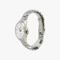 Casio Edifice White Dial - Silver - 2