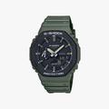 Casio G-Shock Special Color - Green - 1