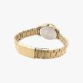 [ประกันร้าน] CASIO นาฬิกาข้อมือผู้หญิง รุ่น LTP-V005G-7BUDF-S Standard Gold - 2