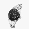 [ประกันร้าน] CITIZEN นาฬิกาข้อมือผู้ชาย รุ่น BI1050-81E AQ Mid Men's Quartz Black Dial Silver - 2