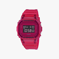 Casio G-Shock Special Color - Red - 2