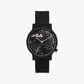 [ประกันร้าน] FILA นาฬิกาข้อมือ รุ่น 38-320-001 Style Watch - Black - 1