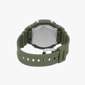 Casio G-Shock Special Color - Green - 3
