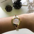 Dress Mother of Pearl Dial - Gold - 3