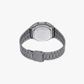 [ประกันร้าน] CASIO นาฬิกาข้อมือ รุ่น A168WGG-1BDF-S Vintage Series Black - 3
