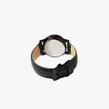 SKMEI SK1260-Black/Black(Leather belt) - 3