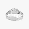 [ประกันร้าน] CASIO นาฬิกาข้อมือผู้ชาย รุ่น MTP-VT01D-2B2UDF-S Standard Silver - 3