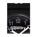 Black Superdry urban Laser SYG198EB - 3