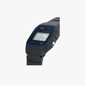 [ประกันร้าน] CASIO นาฬิกาข้อมือผู้ชาย รุ่น F-91W-1SDG-S Vintage Black - 2