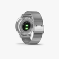 vivomove Luxe - Milanese with Silver Hardware - 5