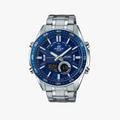 Casio Standard Chronograph Edifice - Silver - 1