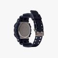 [ประกันร้าน] G-Shock นาฬิกาข้อมือผู้ชาย รุ่น GA-140-1A1DR-S Black Dial Black  - 3