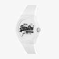 White Superdry Urban Original SYG280WB watch - 2