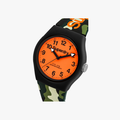 Superdry Analogue Watch with Synthetic Strap SYG164NO - 2