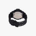 [ประกันร้าน] G-Shock นาฬิกาข้อมือผู้ชาย รุ่น GA-140-1A1DR-S Black Dial Black  - 4