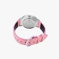 [ประกันร้าน] CASIO นาฬิกาข้อมือผู้หญิง รุ่น LTP-VT01GL-4BUDF-S Standard Pink - 2