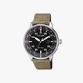 [ประกันร้าน] CITIZEN นาฬิกาข้อมือผู้ชาย รุ่น BM7390-14E Eco-Drive Watch - 1