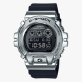 G-Shock Metal Covered Series - Black - 1