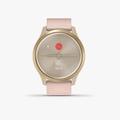 vivomove Style - Blush Pink Nylon with Lght Gold Hardware - 5