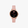 Fossil Sport Metal and Silicone Touchscreen Smartwatch - Pink - 6