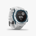 Instinct Solar, Surf Edition, GPS Watch, Cloudbreak, SEA - 3