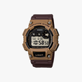 [ประกันร้าน] CASIO นาฬิกาข้อมือผู้ชาย รุ่น W-735H-5A-S Standard - 1